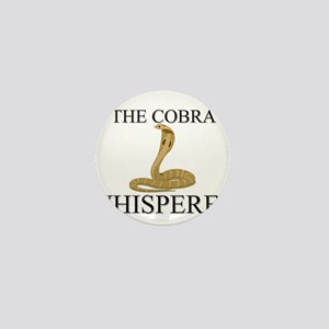 The Cobra Whisperer Mini Button